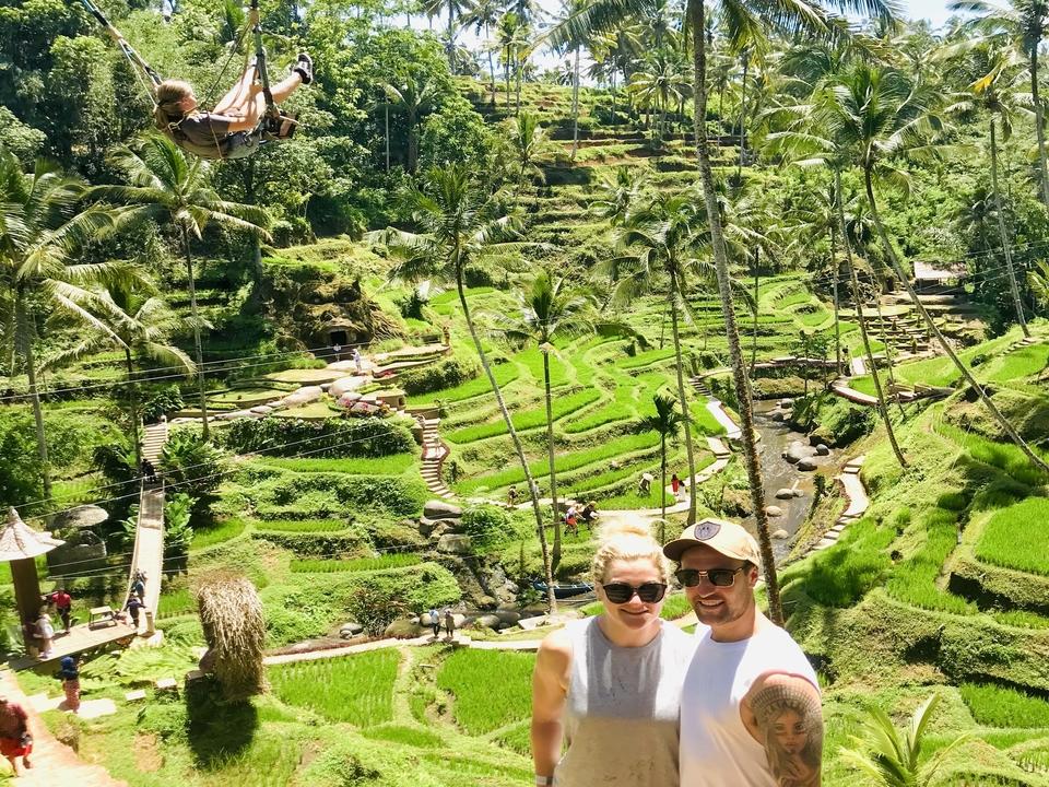 Bali Day Touring