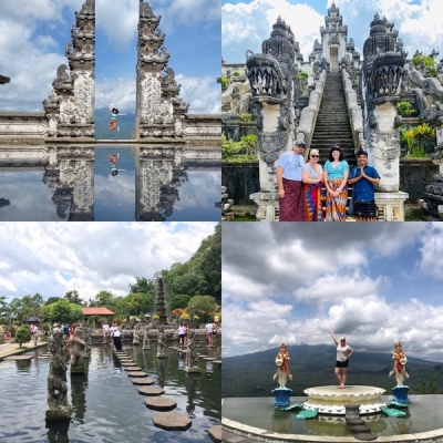 Lempuyang Temple Tour