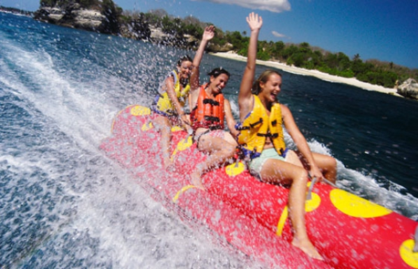 Water Sport Packages